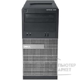 Компьютер Dell X063010105R  OptiPlex 3010 MT i3-2120 3.3Ghz , 4GB 1x4GB 1600 DDR3, 500GB SATA-III 7200rpm HDD 3.5, Intel Graphics HD2000, DVD+/ -RW, Gigabit LAN, Business Audio Speaker, optical mouse, RUS/ LAT