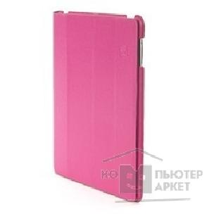 Tucano Чехол-книжка  для Apple iPad2/ 3, Cornice, IPDCO23-F, экокожа, фуксия