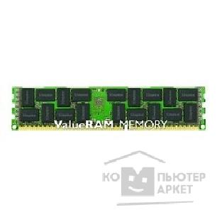 Модуль памяти Kingston DDR3 DIMM 16GB KVR13LR9D4/ 16