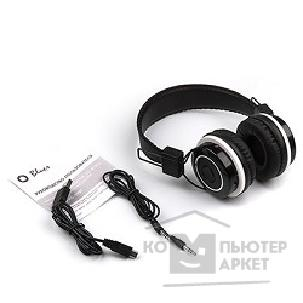 Наушники Dialog BLUES HS-19BT, BLACK