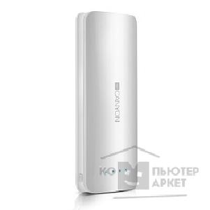 аксессуары Canyon CNE-CPB156W Battery charger for portable device 15600 mAh White