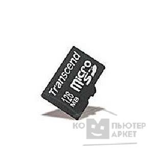 Secure Digital Transcend Micro SecureDigital 256Mb 0,25 Гб