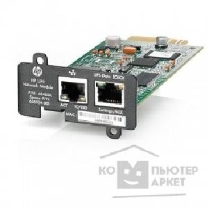 Опция к серверу Hp AF465A  UPS Network Module MINI-SLOT Kit for R1500 G3, R/ T3000 G2