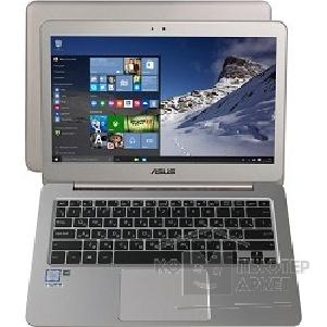 "Ноутбук Asus <UX305UA-FC048R> i5-6200/ 8Gb/ 512Gb/ Win10Pro/ 13.3"" Gold 90NB0AB5-M02950"