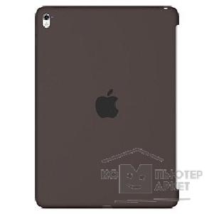 Аксессуар Apple MNN82ZM/ A Чехол  Silicone Case for iPad Pro 9.7-inch - Cocoa