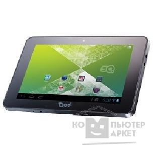 "Планшетный компьютер 3Q Tablet PC Qoo!/ QS0717D/ 5124A4 + 3G/ 7"" IPS/ 1024x600/ MSM8255/ 1,4GHz/ 512MB/ 4GB/ Wi-Fi+3G/ BT3.0/ GPS/ 0.3MP+5.0MP AF/ 2800mAh/ Black/ Android 4.0[77736]"
