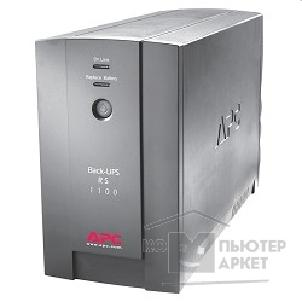 ИБП APC by Schneider Electric Back-UPS RS 1100VA 230V BR1100CI-RS