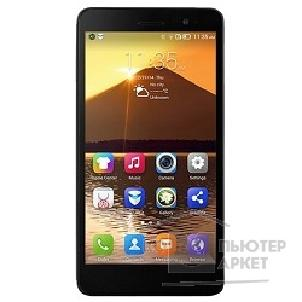 Смартфон Lenovo IdeaPhone S860 Black