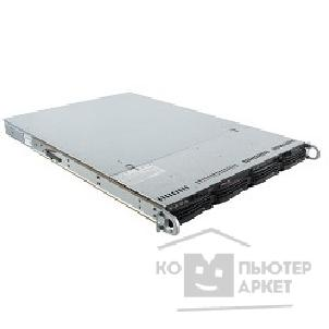 Сервер Supermicro 2xXeon E5606/ 12Gb/ no HDD/ Adaptec ASR-2405/ SYS-6016T-URF Гар. 36 мес .
