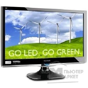 "Монитор ViewSonic LCD  24"" VX2450wm-LED"