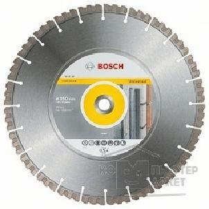 Bosch Bosch 2608603636 �������� ���� Best for Universal350-20/ 25,4