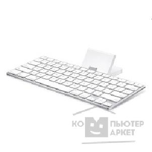 Аксессуар Apple MC533RS/ A  iPad Keyboard Dock - Russian