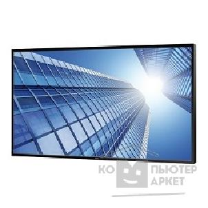 "Монитор Nec Public Display X462HB 46"" Black S-PVA 1500 cd/ m2; 3500:1; 1920 x 1080; 16:9; 8mc GtG; 178/ 178; D-sub, S-video, RGBHV BNC ; Component/ Composite BNC ; DVI-D, HDMI, DisplPort; Slot S"