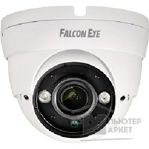 Falcone Eye - камеры Falcon Eye FE-IDV1080AHD/ 35M БЕЛАЯ