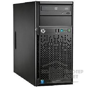 HP ML 10 Gen9
