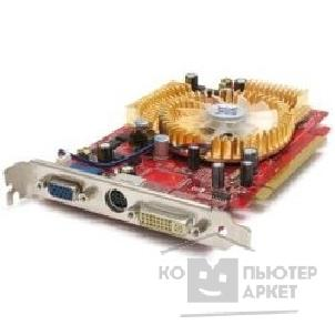 Видеокарта MicroStar MSI RX1600PRO-TD256E V040-090  256Mb DDR, DVI, TV-out, PCI-E OEM