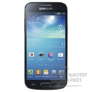 Мобильный телефон Samsung Galaxy S4 mini Duos I9192 Black