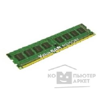 Модуль памяти Kingston DDR-III 2GB PC3-12800 1600MHz [KVR16R11S8/ 2] ECC Reg CL11 SR x4