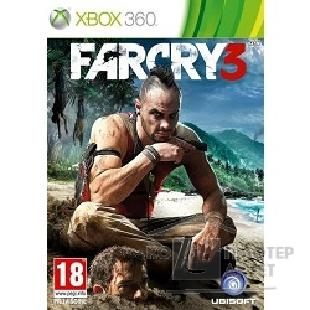 Игры Microsoft Far Cry 3 русская версия