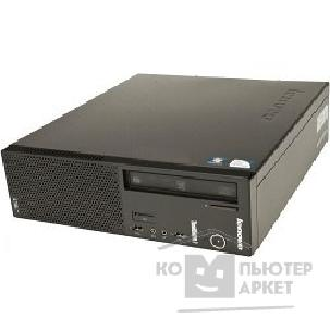 Компьютер Lenovo ThinkCentre Edge 73 [10AU0082RU] SFF Core i3-4130 4GB 500GB Intel HD DVD±RW No_Wi-Fi USB KB&Mouse DOS