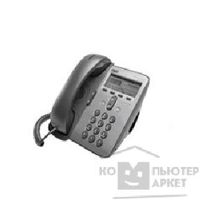 Интернет-телефония Cisco CP-7906G-CH1=[ IP Phone 7906G Channel Bundle ]