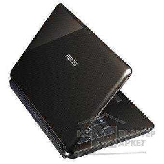 "Ноутбук Asus K40IN T4300/ 2,1GHz/ 2G/ 250G/ DVD-SMulti/ 14""HD/ NV G102M 512/ WiFi/ camera/ Win7 HB"