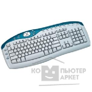 ���������� Keyboard Defender KM-1080 W PS/ 2 white