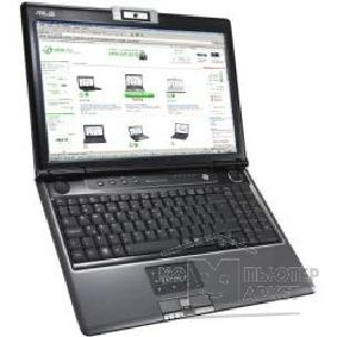 "Ноутбук Asus M51Kr TL52/ 2G/ 160G/ DVD-SMulti/ 15.4""WXGA/ ATI HD3470 256/ WiFi/ BT/ camera/ Vista Basic"