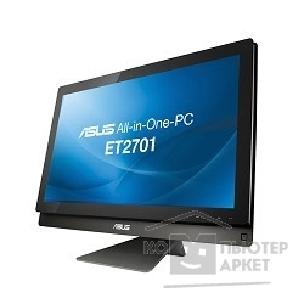 "Моноблок Asus ET2701INTI 27"" FHD Touch i5-3450/ 6Gb/ 2Tb/ GT640M-2Gb/ DVDRW/ TV/ WiFi/ cam/ SW/ W8/ w.k+m [90PT00D1001890Q]"