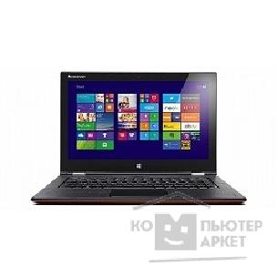 "Ноутбук Lenovo IdeaPad Yoga 2 Pro [59413042] i3-4010U/ 4G/ 128Gb SSD/ 13.3"" FHD IPS Touch/ Shared/ Wi-Fi/ BT/ Cam/ Win8.1"