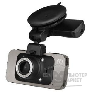 PRESTIGIO Автонавигаторы Prestigio Car Video Recorder  RoadRunner 545 Gun Metal