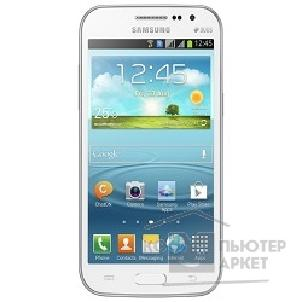 Мобильный телефон Samsung Galaxy Win I8552 Ceramic White DUOS