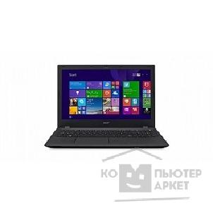 "Acer Ноутбук  TravelMate TMP257-MG-P7AB Pentium 3805U/ 4Gb/ 500Gb/ DVD-RW/ nVidia GeForce 920M 2Gb/ 15.6""/ HD 1366x768 / Windows 10/ black/ WiFi/ BT/ Cam"