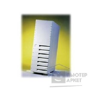 Корпус Inwin SERVER Solist Q-2000 ATX 1 б/ п*300