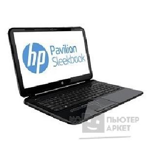 Ноутбук Hp D2Y44EA  Pavilion Sleekbook 15-b121er A8-4555M/ 6Gb/ 750Gb/ HD8550 1Gb/ 15.6 HD Glare/ WiFi/ BT/ Cam/ Win8 64/ Black