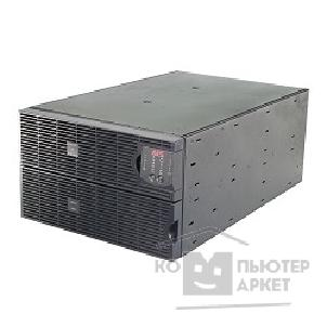 ИБП APC by Schneider Electric APC Smart-UPS RT 8000VA RM SURT8000RMXLI