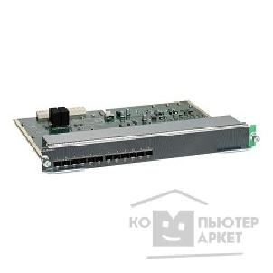 Модуль Cisco WS-X4612-SFP-E Catalyst 4500 E-Series 12-Port GE SFP