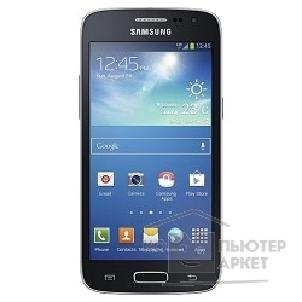 Мобильный телефон Samsung Galaxy Core G386F Black LTE